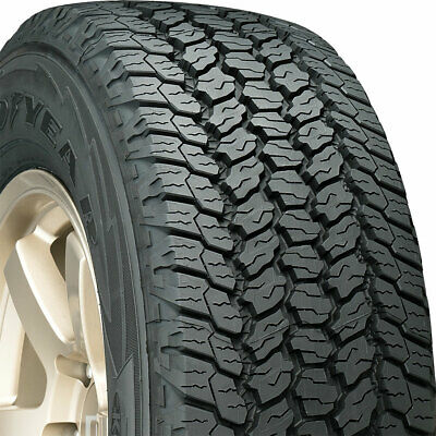 1 New Lt285/70-17 Goodyear Wrangler Adventure At 70R R17 Tire 19401