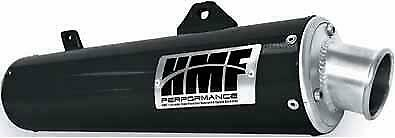 HMF Exhaust Sport Series Slip-On 041353606071 Brushed