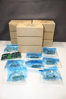 9x NEW JRC Boat Parts CMF-144 Monitor Unit & CMF-78 ECSS Board Unit IOB