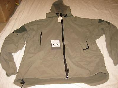 Spear Socom Pcu Level 5 Soft Shell Jacket X-Large Nwt 8134 U2