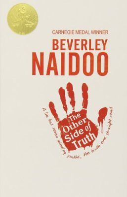 The Other Side of Truth-Beverley Naidoo, 0141304766