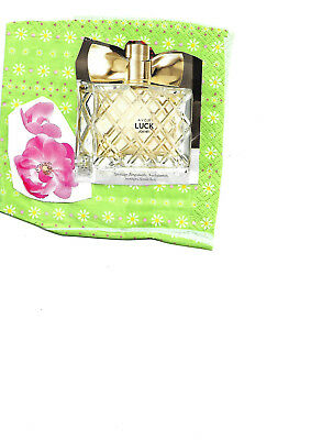 "Avon ""Luck""Parfum-Spray Orig.Verp.in Folie 50ml"