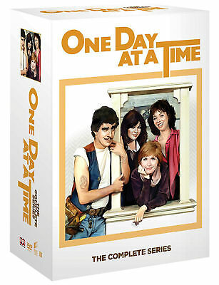 One Day at a Time: The Complete Series Season 1-9 ( DVD, 2017, 27-Disc box Set)