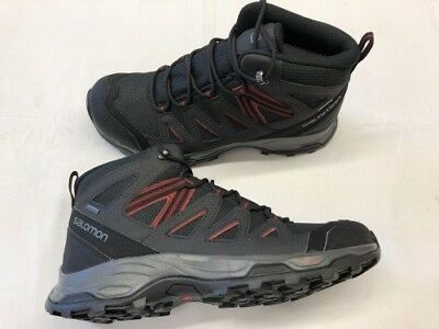 Salomon Cagliari Mid GTX Men phantommagnet 10 UK