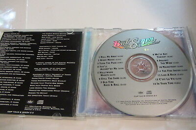 Greatest Hits by Bob Seger/Bob Seger & the Silver Bullet Band CD, Oct-1994