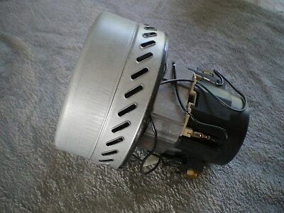 New Karcher Carpet Vacuum Motor Fits  Puzzi 100, 200, Nt361 561 500 700 65/2 998