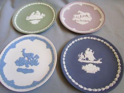Wedgwood Mother Plates 1970's to 1981