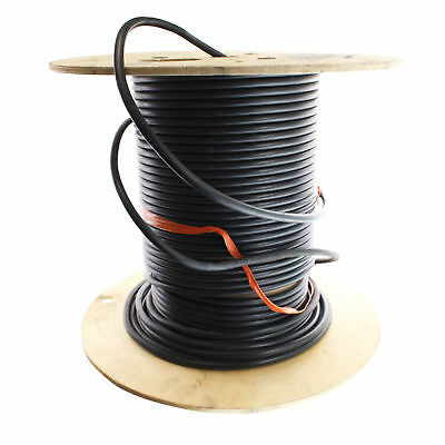 Belden 7731A Brilliance Video Coaxial Cable, Rg11/u, 14Awg, Black, 100-Feet