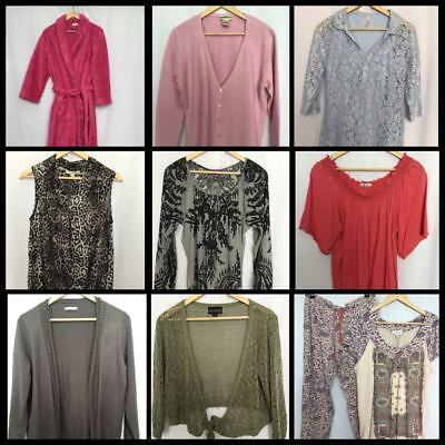 Womens Size 12 Bulk Lot - Sussan Crossroads Target Suzanne Grae Emerson