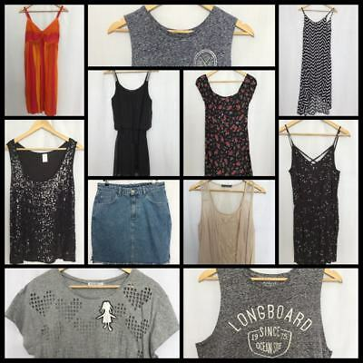 Womens Size 14 Bulk Lot - NOW Hollister Just Jeans Everyday Living Doll