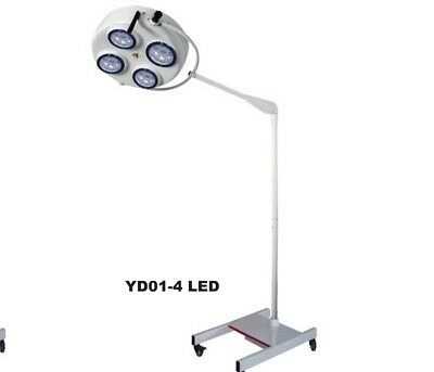 YD01-4(LED) Common Arm cold light Operating lamp Medical Surgical Light TK