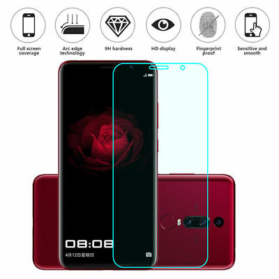 Tempered Glass Screen Protector For Huawei P10 Plus P9 P10 P8 Lite 2017 Honor 8