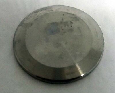 Stainless Klein Flange Kf-40 Vacuum Fitting Blank