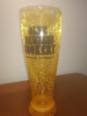 Oceana Old Nawlins Cookery Plastic Cup