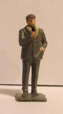 1960s DINKY TOYS ORIGINAL FIGURE from 492 VOTE FOR SOMEBODY Mini van