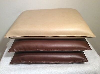 Profex Medical Pillows.Lot of 3.Examining Table/Room.100% Polyurethane.Cleanable