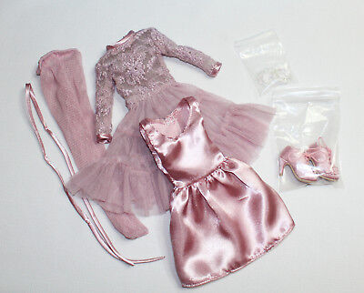 """Orig. Wilde Heart and Soul Outfit for 16"""" Ellowyne or Pru or Amber Doll  LE500"""