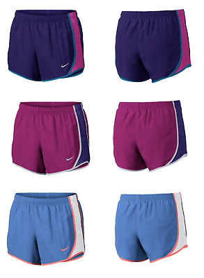 New Nike Girls Tempo Athletic Shorts Choose Color and Size MSRP $25.00