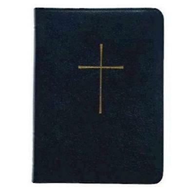 The Book of Common Prayer - Leather Bound NEW Church Publishi 1979-09