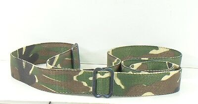 "(480) Camouflaged nylon sling, 60"" in length, brand new and mint"