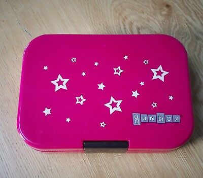 YUMBOX Classic - Purple - Leakproof Bento Lunch Box Container for Kids …