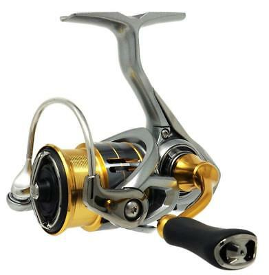 Daiwa 18 FREAMS LT1000S Spinning Reel LIGHT TOUGH MAGSEELD ATD New in Box