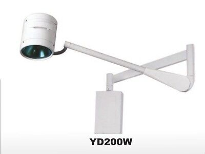 YD200W On wall cold light Operating lamp Medical Surgical Light TK