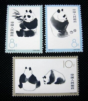 CHINA 1963 complete set - MNH. - 100% original