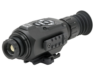 ATN Corp TIWSTH382A Thor Hd Thermal Rifle Scope 2-8x, 25mm 384x288 With HD Video