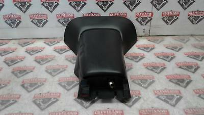 1997-2004 Chevrolet C5 Corvette OEM Front Center Console Assembly Black Leather