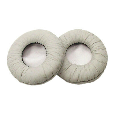 Replacement Earphones Ear Pads for Sennheiser Headset PX100 X200 PXC 300 W2O3