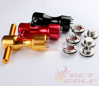 2PCS Golf Putter Weights,Wrench,Weights+Wrench For Titleist Fastback Squareback