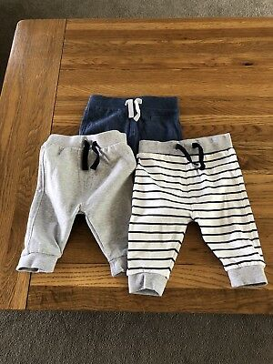 Boys Next Joggers Upto 3 Months