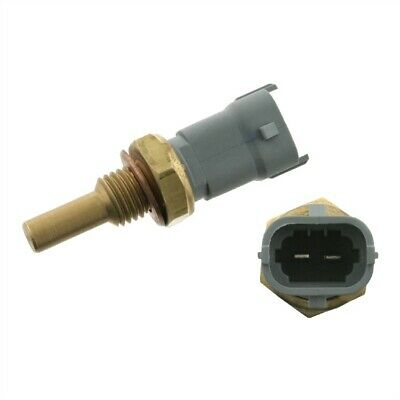 Febi Engine Coolant Temperature Sensor Opel Saab