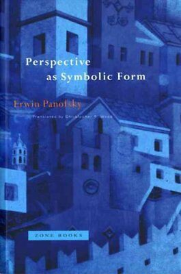 Perspective as Symbolic Form by Erwin Panofsky 9780942299533 (Paperback, 1996)