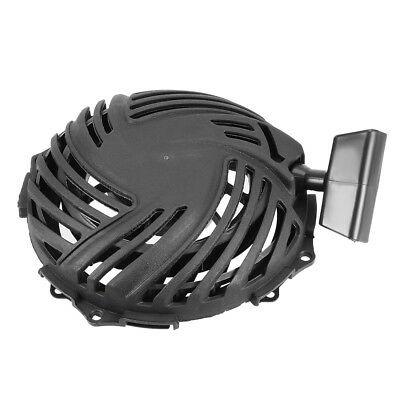 Pull Recoil Starter Assembly Black for Briggs Stratton 590588 591139 (150-012)