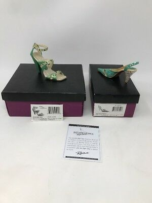 Just the Right Shoe by Raine - Emerald City - & Opening Night 25582 57.26012