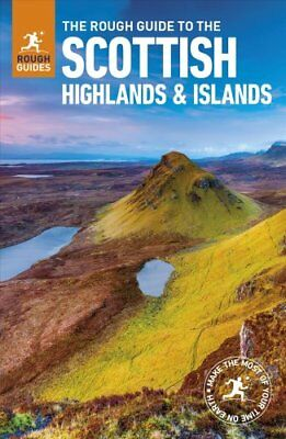 The Rough Guide to Scottish Highlands & Islands by Rough Guides 9780241272312