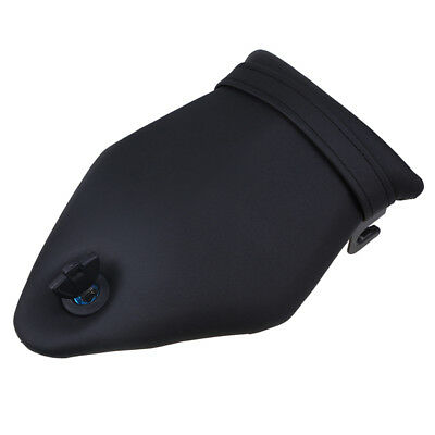 Rear Passenger Seat Pillion Cushion with Lock Keys fit for BMW S1000RR 2009-17