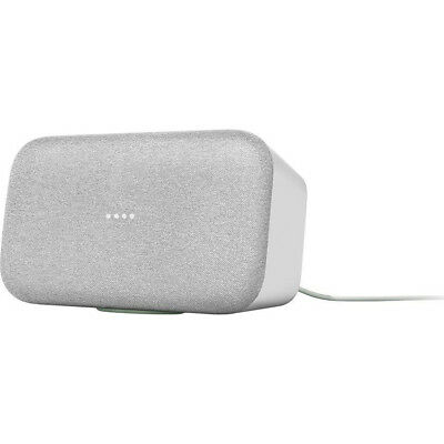 Google Google Home Max - Chalk - (GA00222-US)