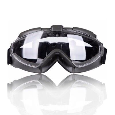 Safety Airsoft Goggles Anti Fog Dust Mold Over Glasses Eye Protection Eyewear