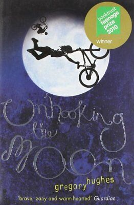 Unhooking the Moon-Gregory Hughes