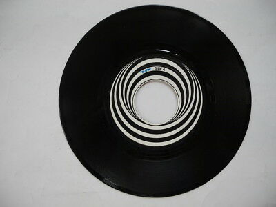 "STATUS QUO Paper Plane / Softer Ride.45 7"" single 1972 UK Vertigo swirl EX"