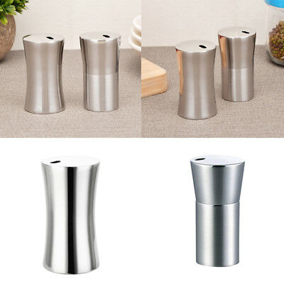 Portable Stainless Steel Toothpick Dispenser Holders Swabs Storage Organizer