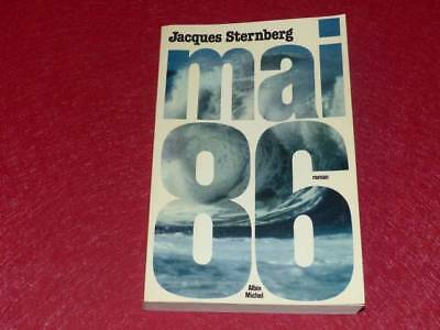 [Bibliotheque H.& P-J.oswald] Jacques Sternberg / Mai 86 / Eo 1978
