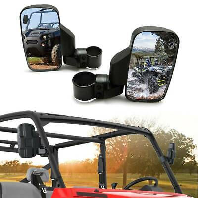 Bobcat UTV 3400 2015-2019 Bad Dawg Breakaway Side View Mirror Set