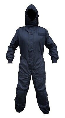Special Forces Tactical Overall Coverall Paintball Airsoft Riot SF01