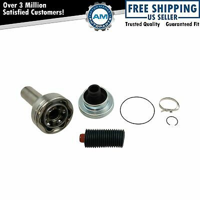 Front Prop Drive Shaft CV Joint Repair Kit for Ram 1500 Pickup Durango 4WD New