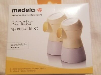 Medela Sonata Spare Parts Kit Model 68054