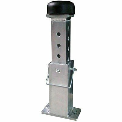 Pit Pal 795 Adjustable Trailer Door Bumper
